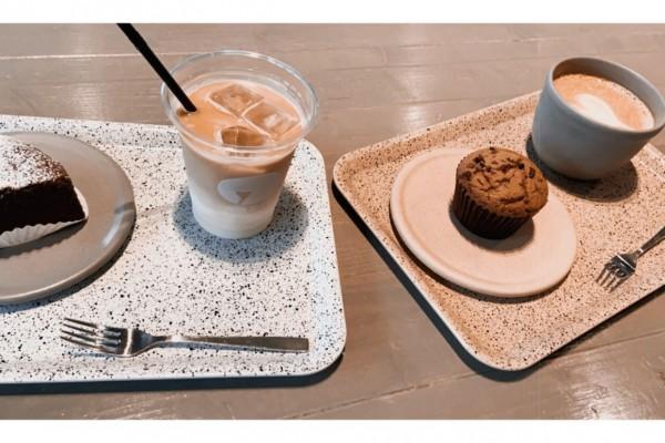 ☆ホテル付近のカフェ☆