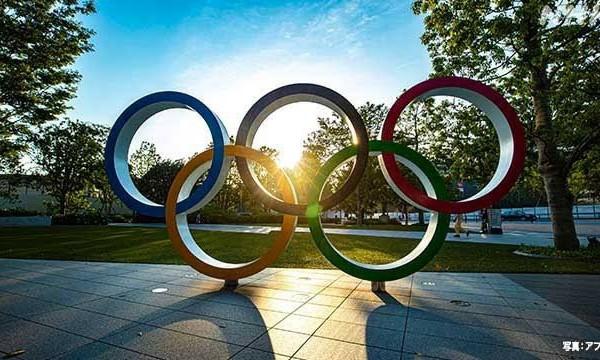 2021年 オリンピック